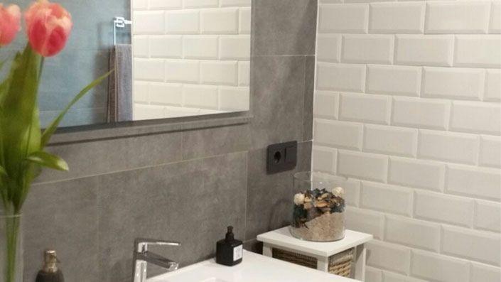 Reforma integral en Reus cuarto de baño - Reformas Reus
